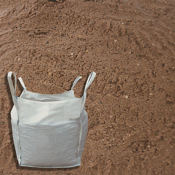 Horticultural Grit Sand - Bulk Bag 750 kg