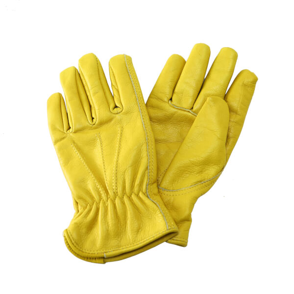 Kent & Stowe Luxury Leather Gloves - Large
