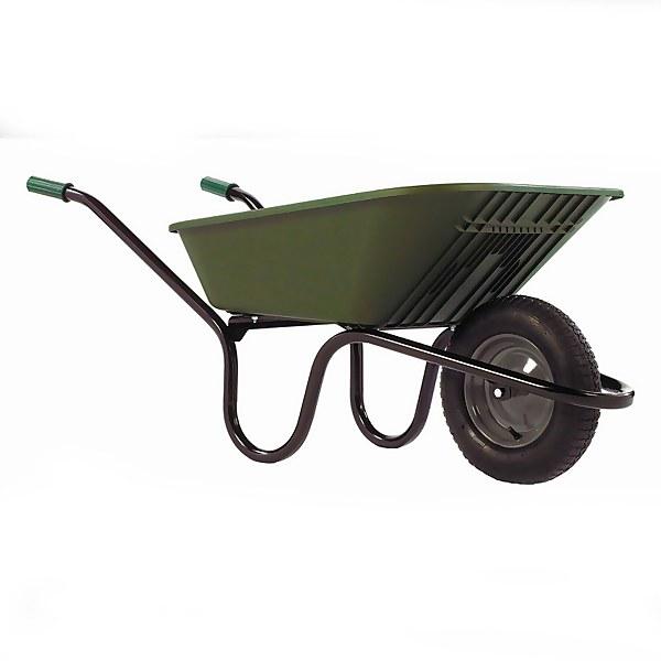 Haemmerlin Polypro Wheelbarrow - 90L