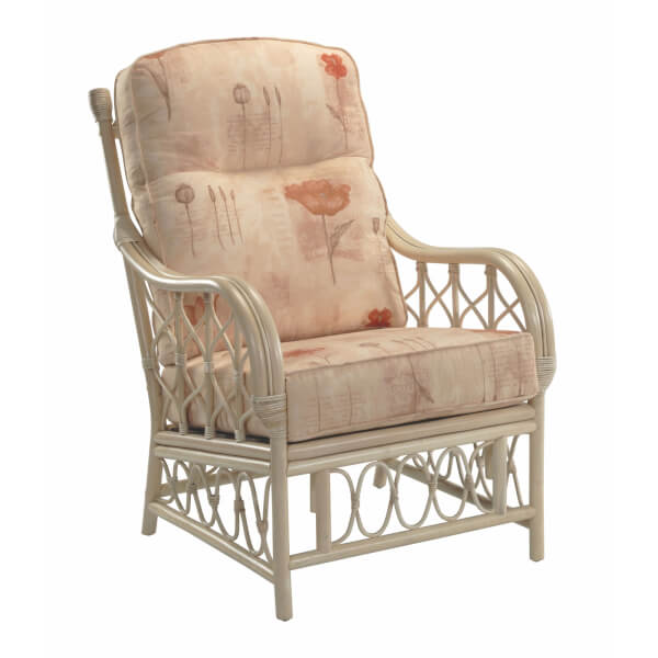 Morley Armchair In Monet