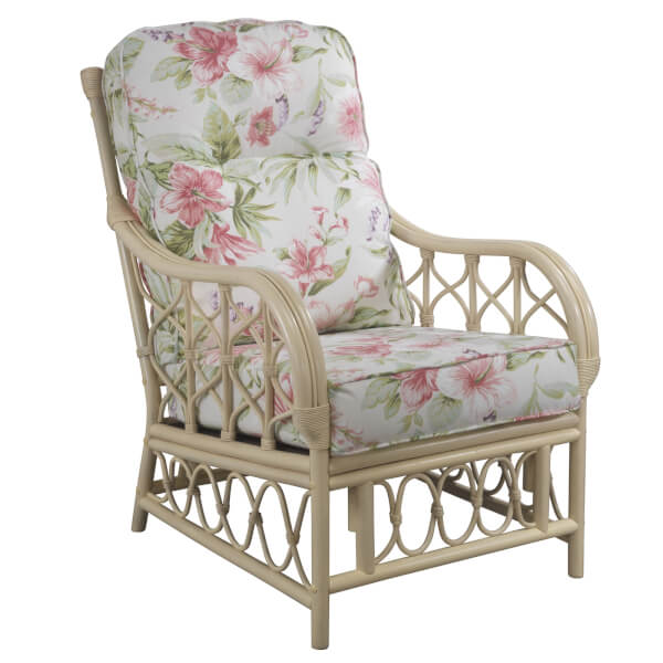 Morley Armchair In Blossom