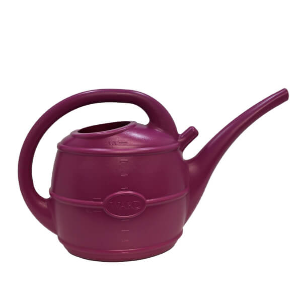 Watering Can Fuchsia Pink 10L