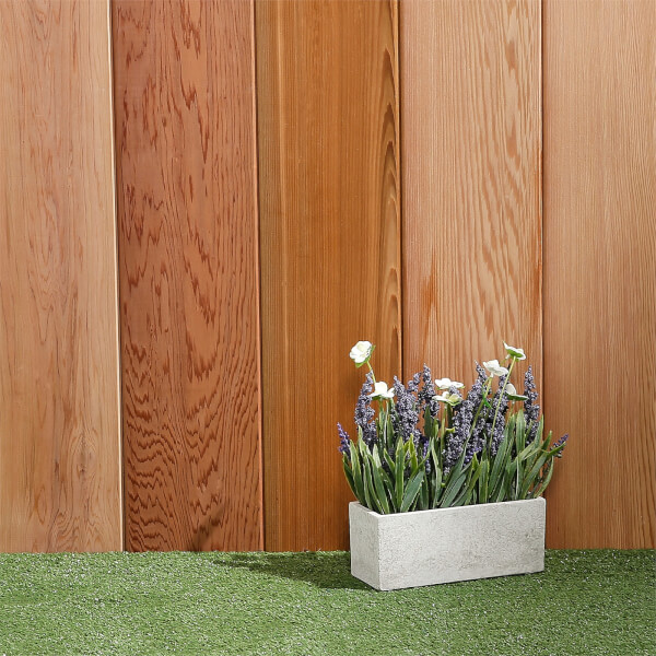 Western Red Cedar Cladding SertiWOOD Tongue and Groove TGV (126 Pack) 31.08m2