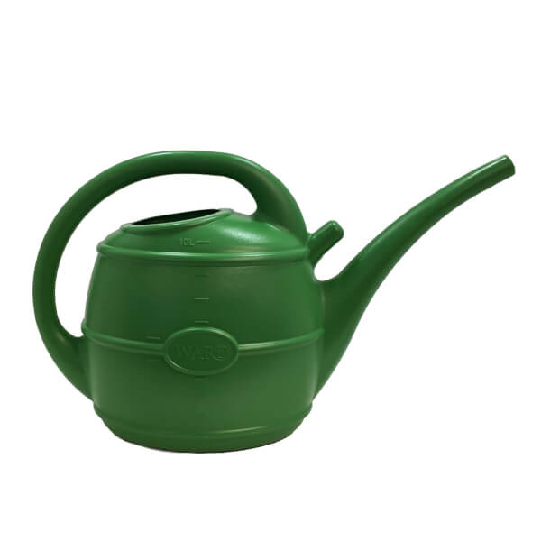 Watering Can Bright Green 10L