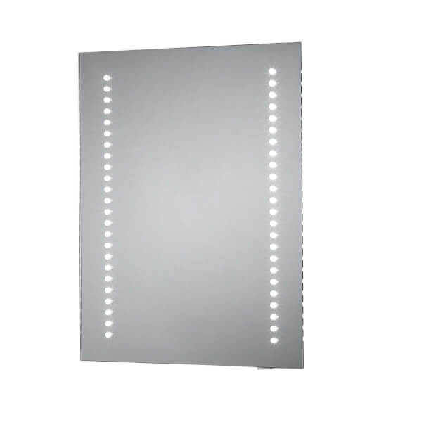 Bathstore Archer Battery Operated LED Mirror