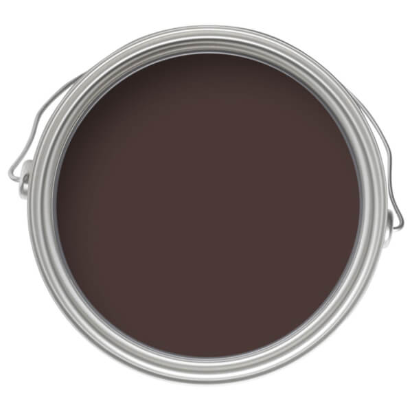 Farrow & Ball No.255 Tanners Brown - Full Gloss Paint - 750ml