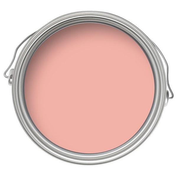 Farrow & Ball Eco No.246 Cinder Rose - Exterior Matt Masonry Paint - 5L