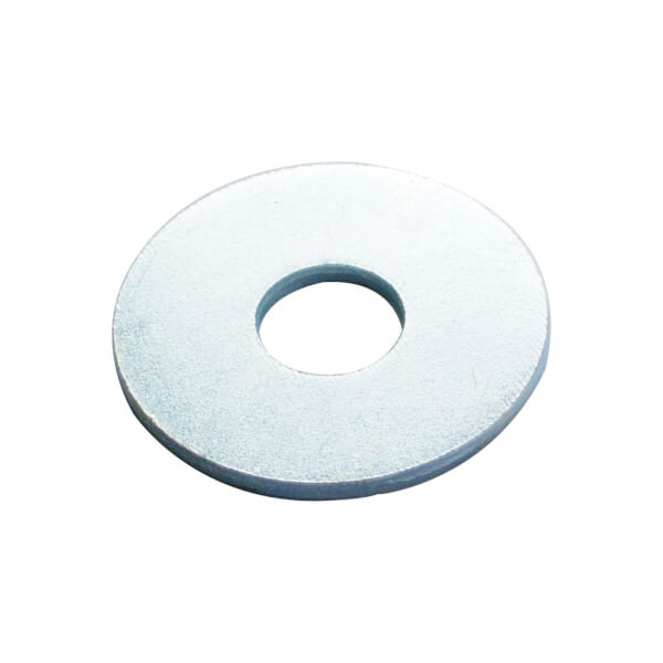 Repair Washer - Bright Zinc Plated - M5 25mm - 10 Pack