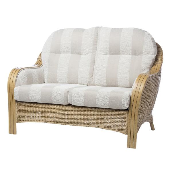 Centurion 2 Seater Sofa In Oatmeal
