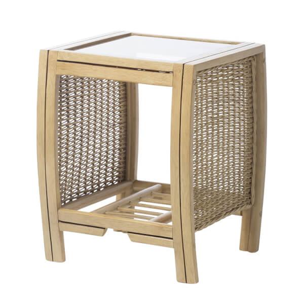 Centurion Side Table