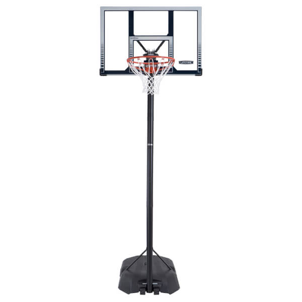 Lifetime 44 Front Court Portable Basketball System
