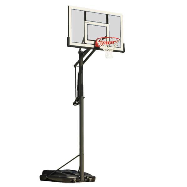 Lifetime 54 Adjustable Portable Basketball Hoop