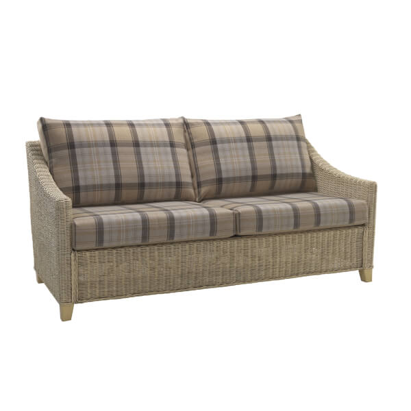Dijon 3 Seater Sofa In Highland