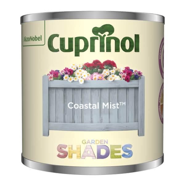 Cuprinol Garden Shades Tester - Coastal Mist - 125ml