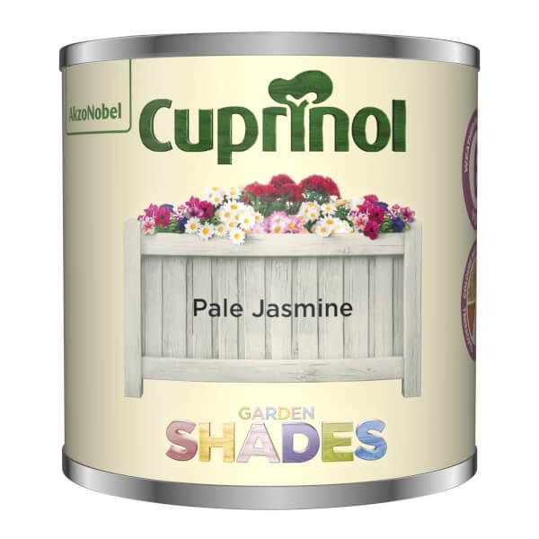 Cuprinol Garden Shades Tester - Pale Jasmine - 125ml