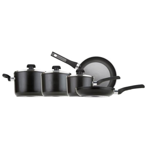 Prestige Duraforge Induction Cookware - Set of 5