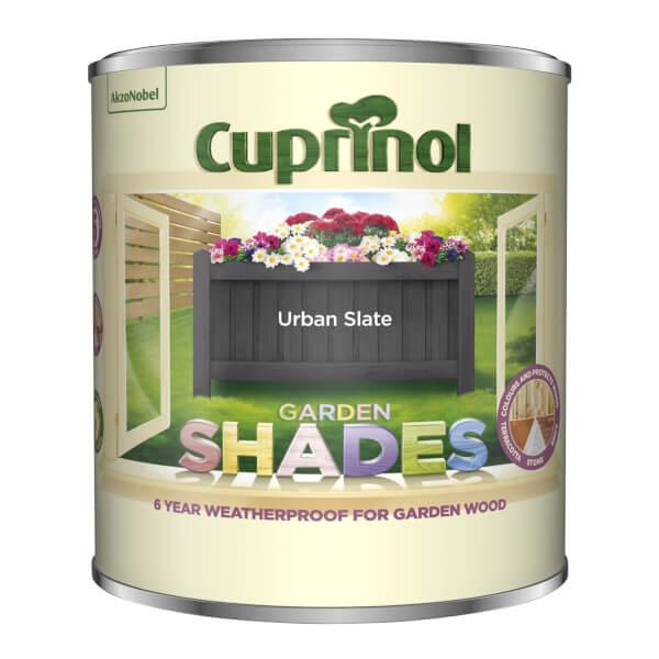 Cuprinol Garden Shades - Urban Slate - 1L