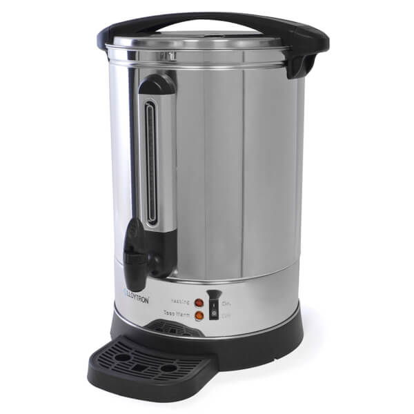 20L SS Catering Urn Water Boiler.