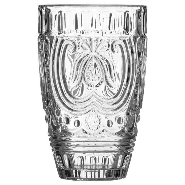 Imperial Clear Glass Hi Ball