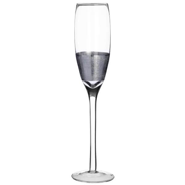 Apollo Champagne Glasses - Set of 4