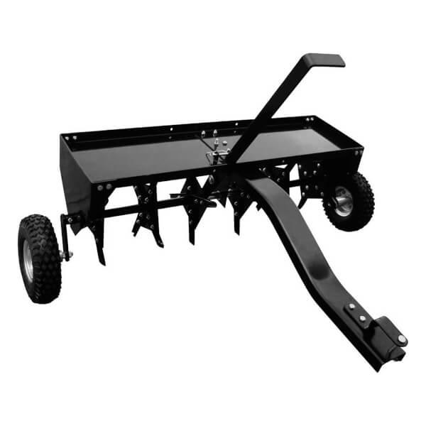 The Handy 40 Plug Aerator