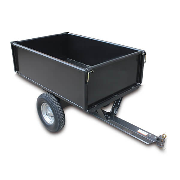The Handy Towed Trailer