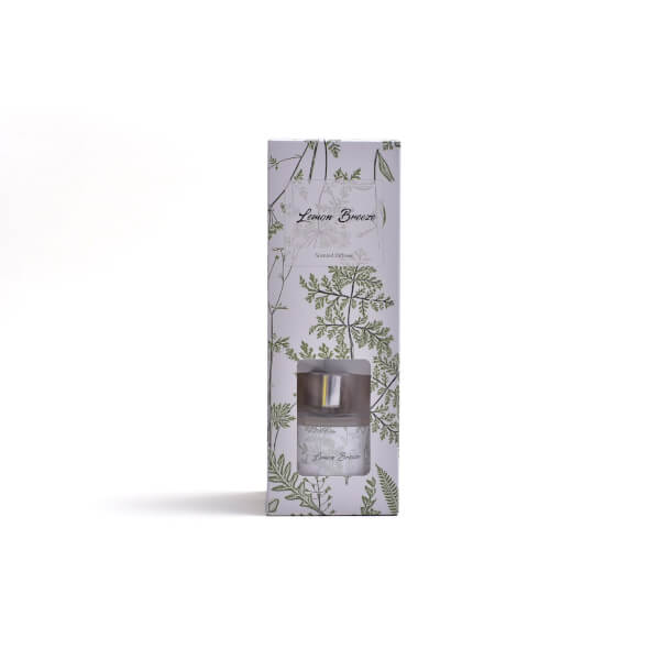 Homeland Flora 100ml Reed Diffuser