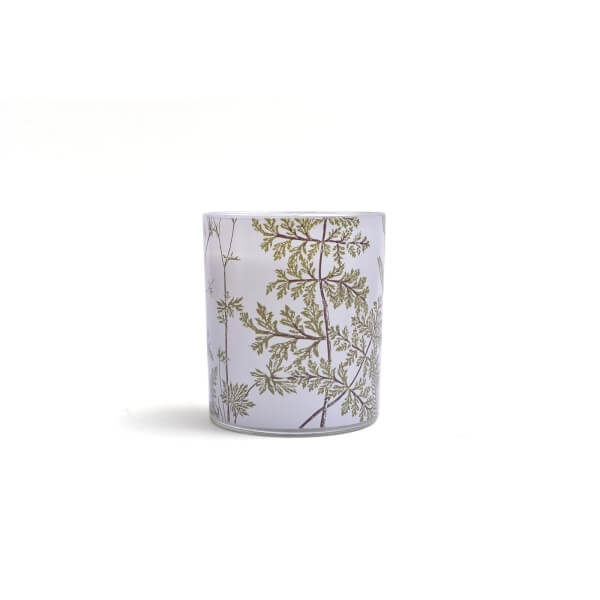 Homeland Flora Glass Candle