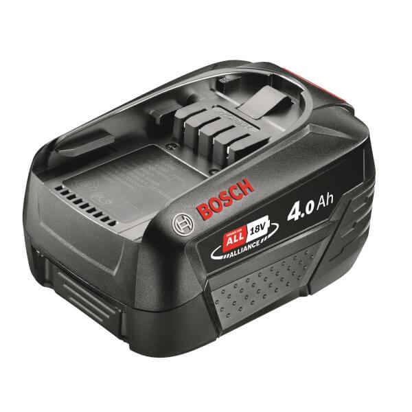 Bosch PBA 18V 4.0Ah WC Battery