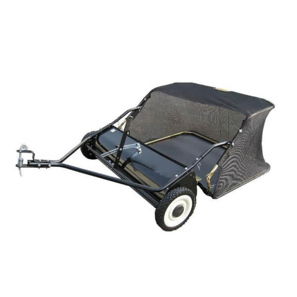 The Handy Towed Lawn Sweeper