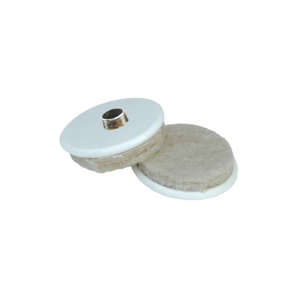 Protective Felt Pads - 8 Pack