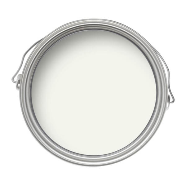 Crown Breatheasy Milk White - Matt Emulsion Paint - 2.5L