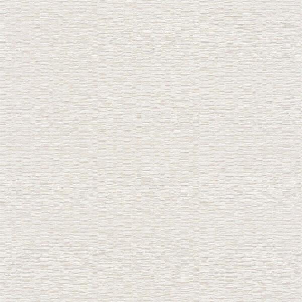 Grandeco  Akoni  White Wallpaper