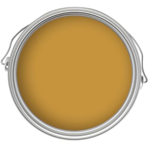 Craig & Rose 1829 Chalky Emulsion - French Ochre 5L
