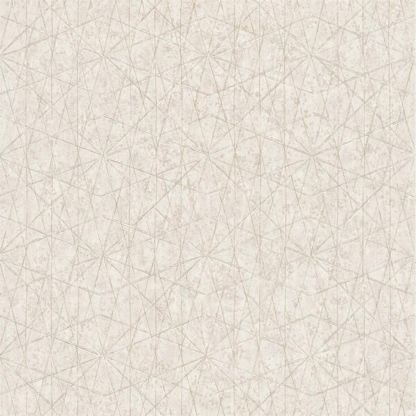Grandeco  Wari Cream Wallpaper