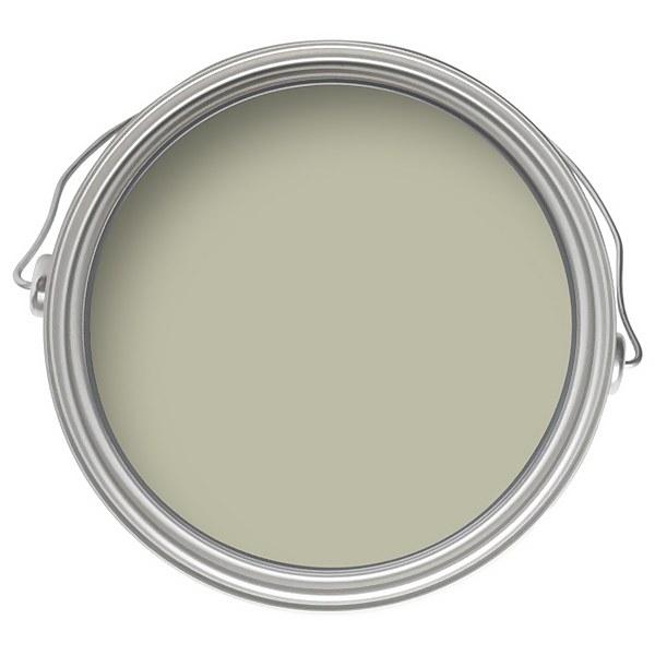 Farrow & Ball Eco No.18 French Gray - Full Gloss Paint - 2.5L