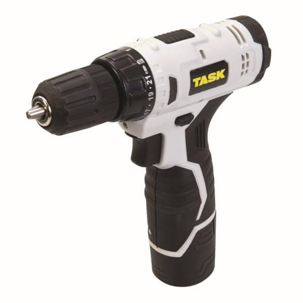 TASK 10.8V Drill Driver