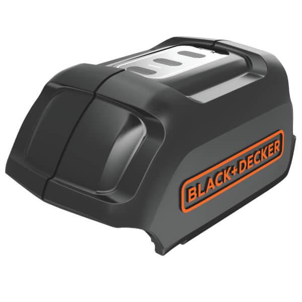 BLACK+DECKER 18V Cordless USB Charger (BDCU15AN-XJ)