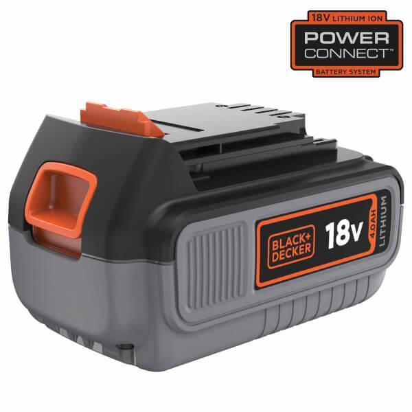 BLACK+DECKER 18V 4Ah Battery (BL4018-XJ)