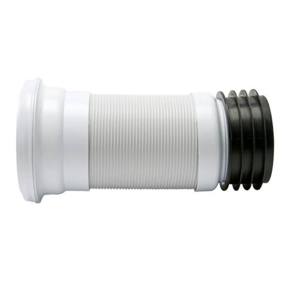 Flexible Pan Connector - 23cm