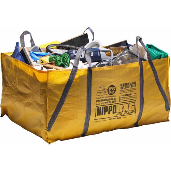 HIPPOSKIP 4.5 cubic yard 210cm x 165cm x 100cm