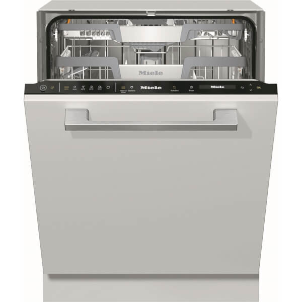 Miele G7360SCVi Integrated Dishwasher