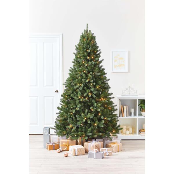 AH.   7ft Monterey Premium Tree