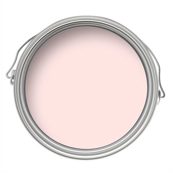 Farrow & Ball Estate No.245 Middleton Pink - Matt Emulsion Paint - 2.5L