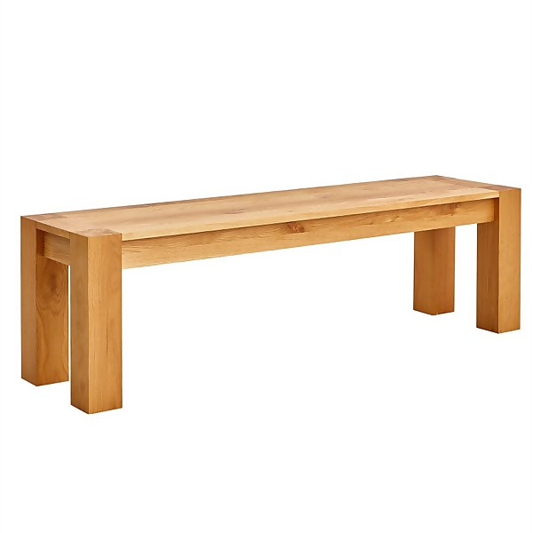 Turin Large Dining Bench
