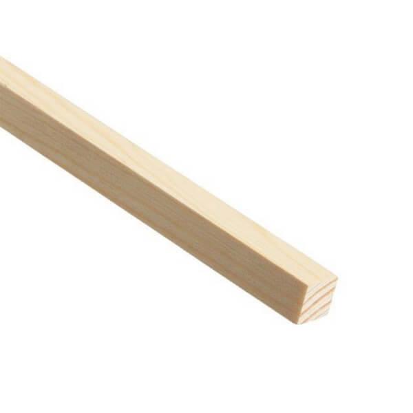 Stripwood 12 x 25 x 2400mm