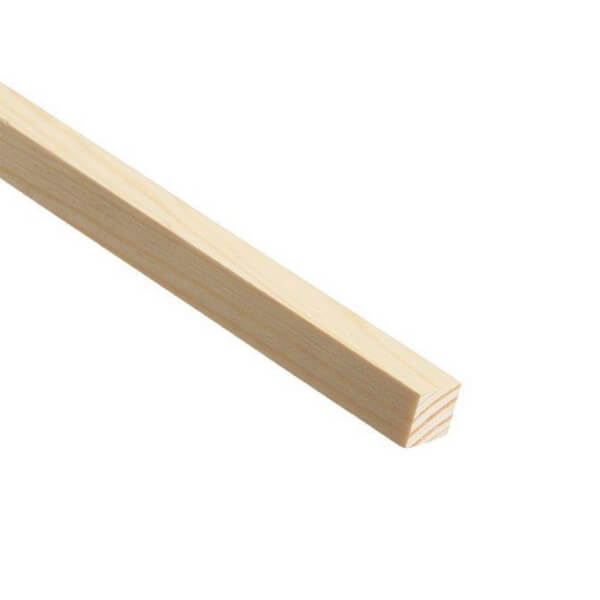 Stripwood 12 x 34 x 2400mm