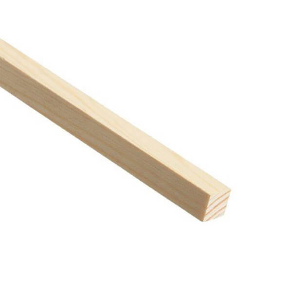 Stripwood 21 x 21 x 2400mm