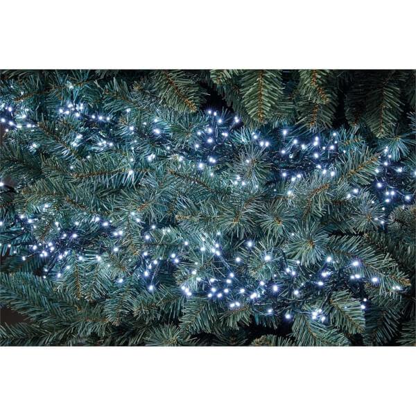 1000 Cluster Lights Bright White
