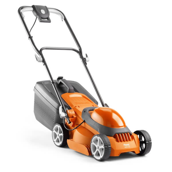 Easi Store 300R Electric Rotary Lawnmower
